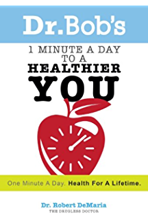 Strength for every moment 50 day devotional kindle edition by dr bobs 1 minute a day to a healthier you fandeluxe Images