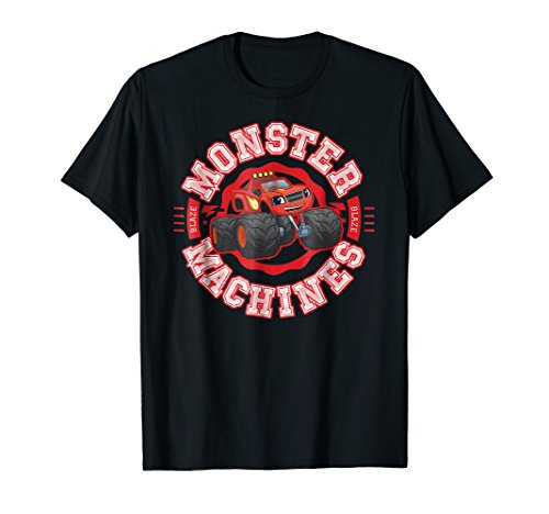 - Blaze and the Monster Machines T-Shirt