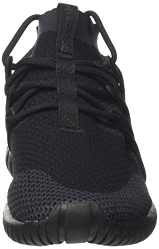 adidas Tubular Nova Pk, Zapatillas para Hombre Negro (Cblack/ntgrey/cblack)