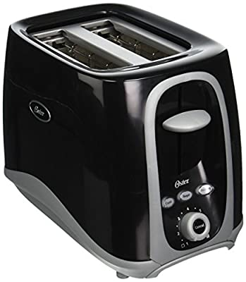 Oster Inspire 2-Slice Toaster
