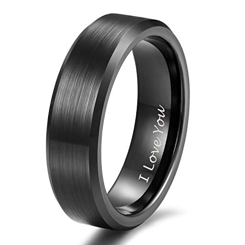 Best Mens Religious Wedding Rings