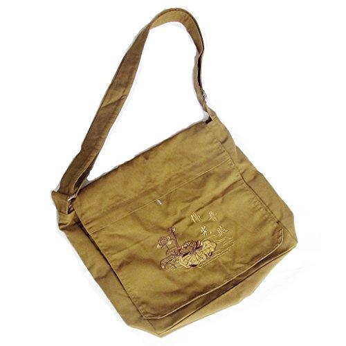 - High Quality Tibetan Buddhist Bag