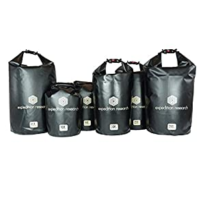 Ruggedized Dry Bag & Bear Bag - Professional & Tactical Series (45L)
