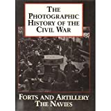 Photographic History of the Civil War, Theo F. Rodenbough, 155521200X