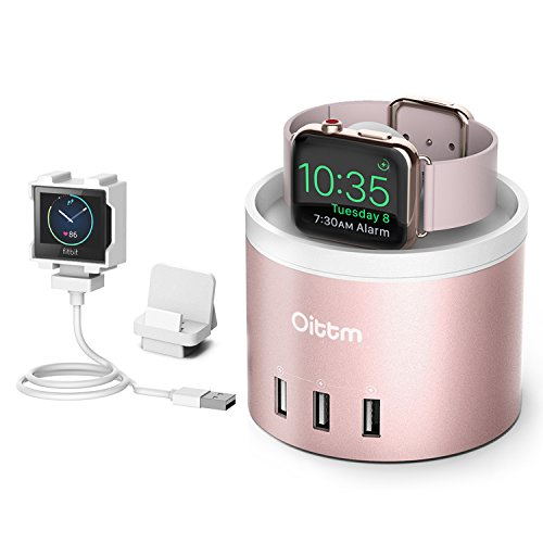 Oittm Bracket 4 Port Rechargeable iPhone8 product image