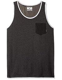 e8646a67efb5f BILLABONG Mens Tank Tops T-Shirt