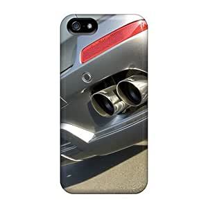 Ideal Luoxunmobile333 Cases Covers For Ipod Touch 5(bmw Hamann X5 E70 Exhausts), Protective Stylish Cases