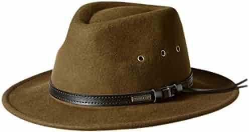 47662061b Shopping Greens - Amazon.com - Fedoras - Hats & Caps - Accessories ...