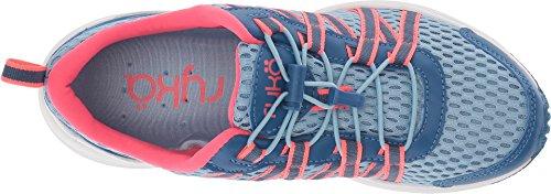 Blue Coral Womens Blue Ryka Light Sport Aqua xqgSqz6B