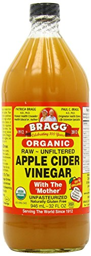 Top 10 Bragg Apple Cider Vinegar With Honey 32 Oz