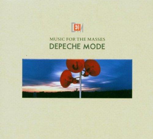 Music For The Masses (Hybrid-SACD + DVD)                                                                                                                                                                                                                                                                                                                                                                                                                 <span class=a-size-medium a-color-secondary a-text-normal>CD+DVD, Hybrid SACD