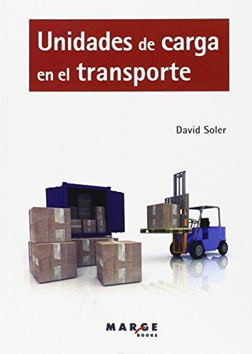 Descargar Libro Unidades De Carga En El Transporte David Soler García