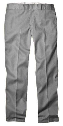 Pantalón de trabajo 874 de Dickies original para hombre, 36 vatios x 36 litros