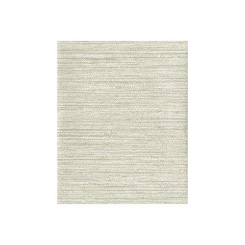 Monogram CW1664N Folk Weave High Performance Wallpaper, Cream