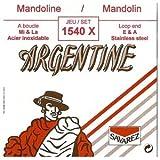 1540x Argentine Mandoline Set - Jeu De Cordes