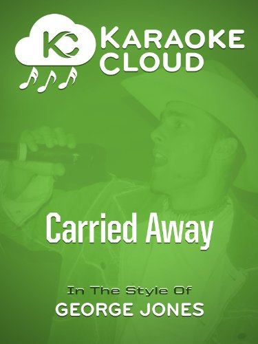 Karaoke Cloud - Carried Away ()