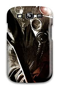 OiDlZkP1104nLsDV Snap On Case Cover Skin For Galaxy S3(my Bloody Valentined)