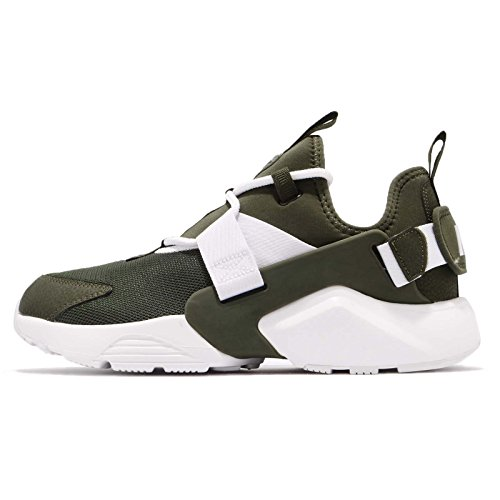 Low Kh W Multicolore Cargo NIKE Running Air Scarpe Cargo City Huarache Donna 300 Khaki nIq7dq