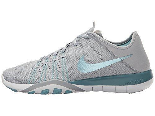 Blue Training Wolf Womens White Grey Smokey Free Mica Shoes Nike Blue TR 6 qwT1FA