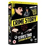 Crime Story: Series 2 by Kevin Spacey