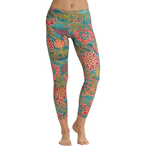 40baf35102f65 Burton Women's Ak Power Stretch Pants, Luca Print, Medium