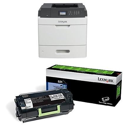 Lexmark MS810n Printer Driver for Windows 7
