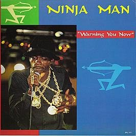 Ninjaman / Warning You Now: Ninjaman: Amazon.es: Música