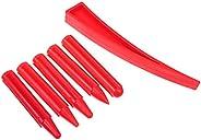 VICASKY 1 Set/ 6Pcs Auto Corpo Reparação Dent Ferramenta de Remoção Paintless Dente Caneta de Nivelamento para