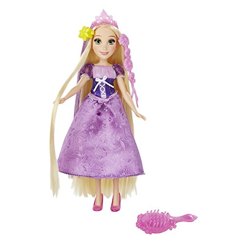Disney Princess Long Locks Rapunzel - All Disney Princesses Names