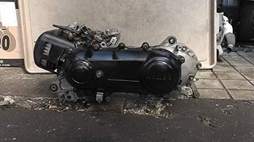 バイクパーツ スーナー50SS RFBSB10BC5R433xxx の エンジン 2スト 【中古】   B07H83HLTB