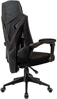 Cadeira Gamer Tela Mesh de Escritorio Zermatt (Preta)