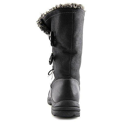 WEATHERPROOF Milo, Kaltes Wetter Stiefel Mujeres, Geschlossener Zeh, Groesse 8 US /39 EU