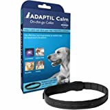 ADAPTIL Calm On-The-Go Collar for Dogs for Medium/Large Dog
