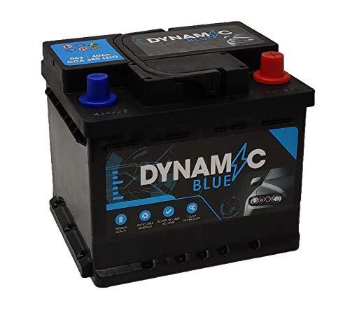 Dynamic 063DB Car Battery: