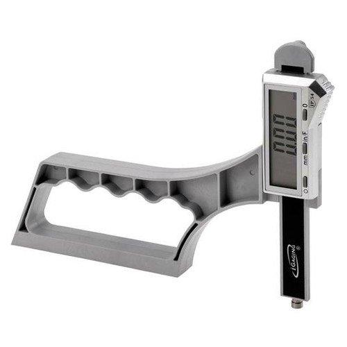 Igaging Digital Snap Check Slot Dovetail Hole Depth Measuring Gauge 35-0907
