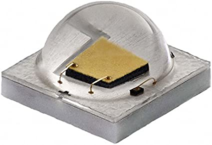 XPEBWT-L1-0000-00FE1 Cree Inc XPEBWT-L1-0000-00FE1 Optoelectronics Pack of 100