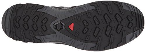 Salomon Men's Xa Pro 3D M+ Trail Runner Black cheap sale hot sale clearance best buy cheap wide range of buy cheap newest buy cheap nicekicks 5qiI94eYN