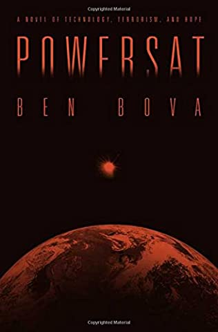 book cover of Powersat