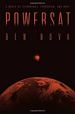 Powersat: Amazon.es: Bova, Ben: Libros en idiomas extranjeros