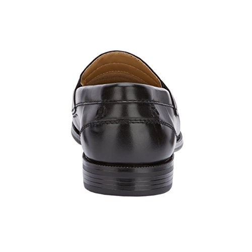 Loafer Dress Penny Mens Shoe Black Dockers Colleague IwxqBCx1f