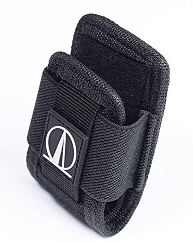 Mini Box Mod Carrier - Holster for Air Pods, Key Fob, Box Mod, and More