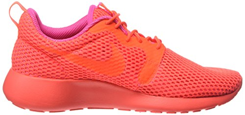 Nike Roshe One Hyp Br Donna Sneaker Totale Cremisi / Rosa Esplosione