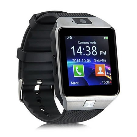 smart watch android instructions
