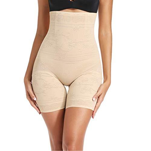 Joyshaper Women's Shapewear Shorts Seamless Light Control Slip Shorts Underwear