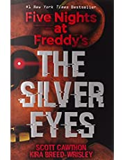 The Silver Eyes (Five Nights at Freddy's #1), Volume 1