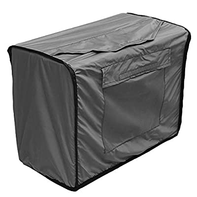 K&A Company Generator Cover Storage Dust Cover for Automotive Engine Mechanical Equipment Shelves