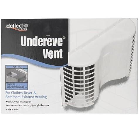 Lambro Industries 143wp Lambro Dustries Dustries Plastic Under Eave Vent 4in White Amazon Com Au Home Improvement