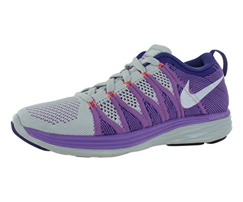 Platinum Atomic 6 Lunar Purple Flyknit Shoes Court 2 Size White pure Running Purple dZ0zznRWX