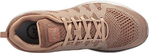Apl: Atletisk Framdrivnings Labs Mens Techloom Pro Sneakers Ökade Guld / Pergament