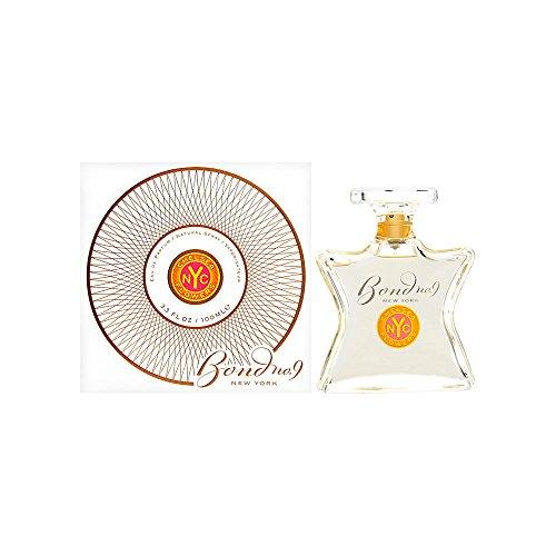 Chelsea Flowers by Bond No. 9 Eau De Parfum Spray 3.3 oz for Women - 100% - 9 Chelsea Perfume Flowers